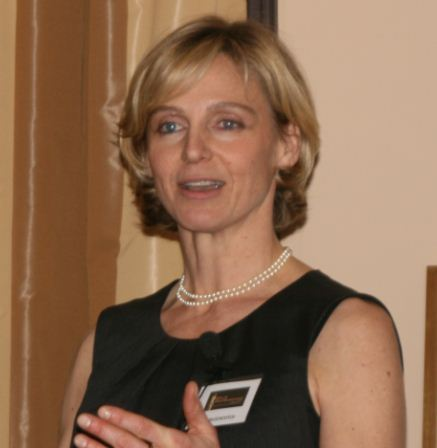 Sylvie Milochevitch
